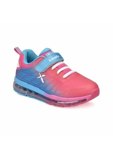 Kinetix Spor Ayakkabı Mavi
